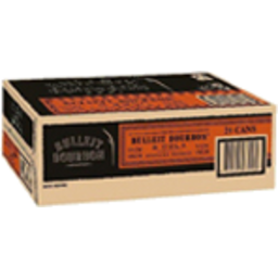 Photo of Bulleit Bourbon & Cola 4.5% Cans