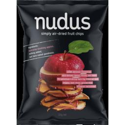 Photo of Nudus Fruit Chips Apple 20g