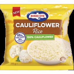 Photo of Birds Eye Cauliflower Rice 500g