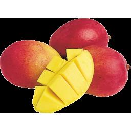 Photo of Mango