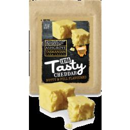 Photo of Ashgrove Cheese Extra Tasty Cheddar 140g