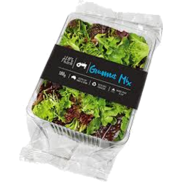 Photo of Leafy Patch Gourmet Salad Mix 100gm