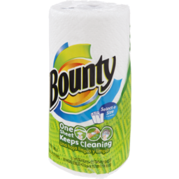 Photo of Bounty Select-A-Size Paper Towels