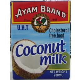 Photo of Ayam Coconut Milk Powder 150g