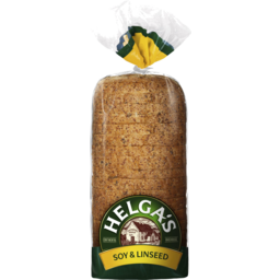 Photo of Helga's Soy And Linseed Bread 850g