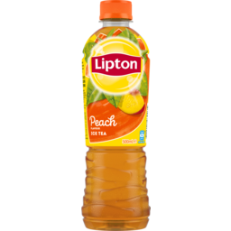 Photo of Lipton Ice Tea Peach