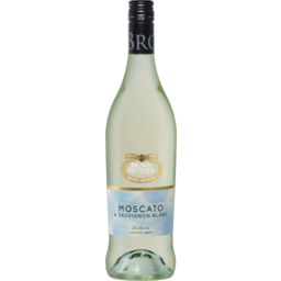 Photo of Brown Brothers Moscato & Sauvignon Blanc