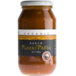 Photo of Spiral - Pasta Pizza Sauce - 375g