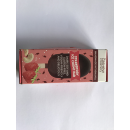 Photo of Strawberry Cashew Fusion Bar