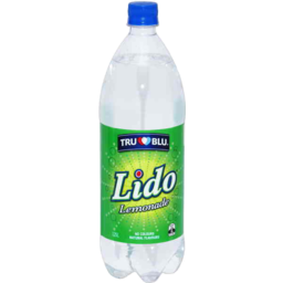 Photo of Tru Blu Lido Lemonade 300ml