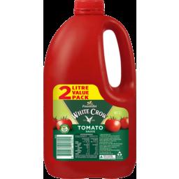 Photo of White Crow Tomato Sauce 2lt