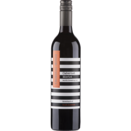 Photo of Criminal Minds Cabernet Merlot 750ml