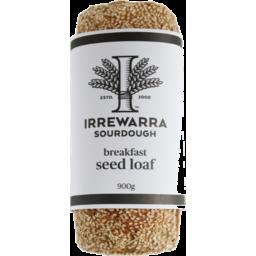 Photo of Irrewarra Sourdough Breakfast Seed 900gm