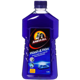 Photo of Armor All Car Wash 1l