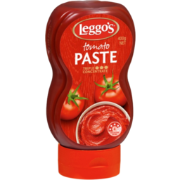 Photo of Leggos Tomato Paste 400g