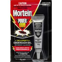 Photo of Mortein Powergard Cockroach Gel 12g