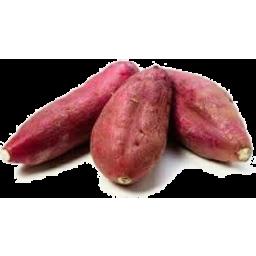 Photo of Kumara Red