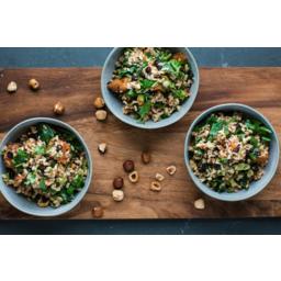 Photo of Foxes Den Greens & Grains Salad Kg