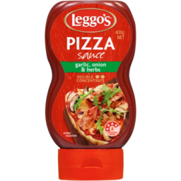 Photo of Leggos Pizza Sauce 400g