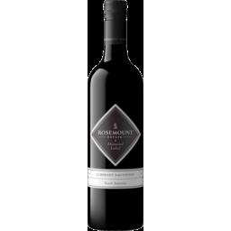 Photo of Rosemount Diamond Label Cabernet Sauvignon 750ml