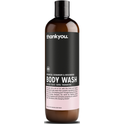 Photo of Th Bodywash Ger&Rosewd 500ml