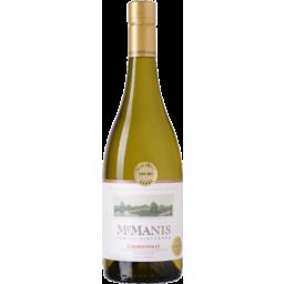 Photo of McManis Chardonnay 750ml