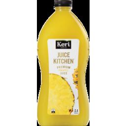 Photo of Keri Premium Juice Pineapple 2.4L
