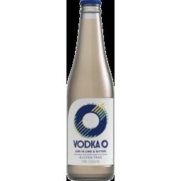 Photo of Vodka O Lemon Lime Bitters 330ml Bottle