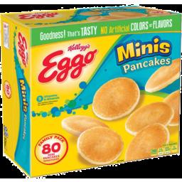 Photo of Eggo Mini Pancakes
