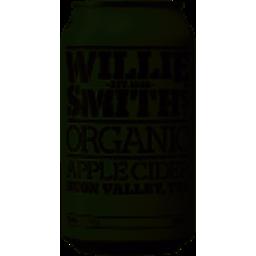 Photo of Willie Smith Organic Apple Cider 355ml