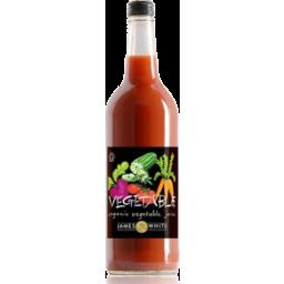 Photo of Beet It Organic Vegetable Juice 750ml