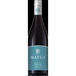 Photo of Matua Valley Marlborough Pinot Noir 750ml