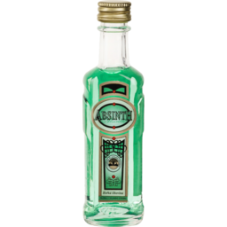 Photo of Green Fairy Absinth Min