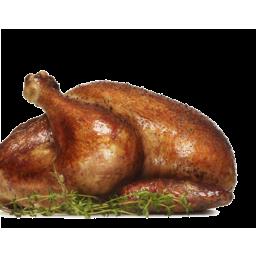 Photo of Chicken Half Hot Jumbo