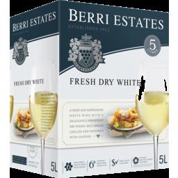 Photo of Berri Estates Fresh Dry White