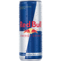 Photo of Red Bull Energy Drink, 473ml