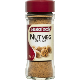 Photo of Masterfoods Ground Nutmeg 30g