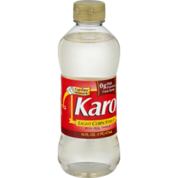 Photo of Karo Light Corn Syrup