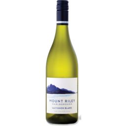 Photo of Mount Riley Sauvignon Blanc
