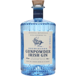 Photo of Drumshanbo Gunpowder Irish Gin