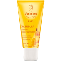 Photo of Weleda Baby Weather Protection Cream - Calendula 30ml