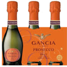 Photo of Gancia Prosecco 3 Pack