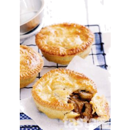 Photo of Be Steak And Pepper Pie
