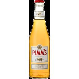 Photo of Pimm's Lemonade & Ginger Ale 330ml
