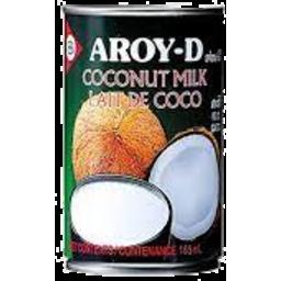 Photo of  Aroy-D Coconut Milk 165ml