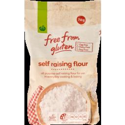 Photo of Free From Gluten Flour Self Raising 750g