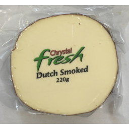 Photo of Chrystal Fresh Dutch Smoked 220g