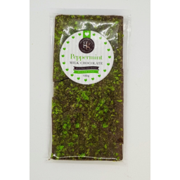 Photo of The Good Grocer Collection Chocolate Bar Peppermint 100g