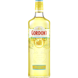 Photo of Gordon's Sicilian Lemon Gin