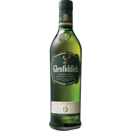 Photo of Glenfiddich 12YO